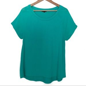 West Kei loose fit blouse